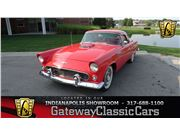 1956 Ford Thunderbird for sale in Indianapolis, Indiana 46268