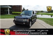 2003 Land Rover Range Rover for sale in Indianapolis, Indiana 46268