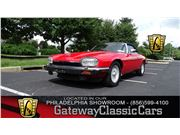1992 Jaguar XJS for sale in West Deptford, New Jersey 8066