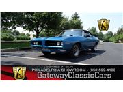 1968 Pontiac LeMans for sale in West Deptford, New Jersey 8066