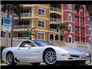 2002 Chevrolet Corvette Z06 for sale on GoCars.org