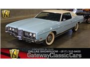 1972 Ford LTD for sale in DFW Airport, Texas 76051