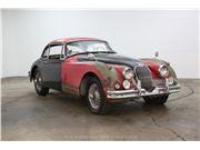 1959 Jaguar XK150S for sale in Los Angeles, California 90063
