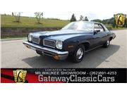 1973 Pontiac LeMans for sale in Kenosha, Wisconsin 53144