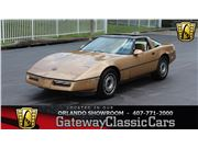1985 Chevrolet Corvette for sale in Lake Mary, Florida 32746