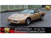 1985 Chevrolet Corvette for sale in Lake Mary, Florida 32746
