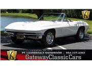 1967 Chevrolet Corvette for sale in Coral Springs, Florida 33065