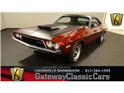 1973 Dodge Challenger for sale in Memphis, Indiana 47143