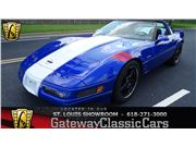 1996 Chevrolet Corvette for sale in OFallon, Illinois 62269