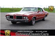 1972 Oldsmobile Cutlass for sale in Ruskin, Florida 33570