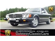 1985 Mercedes-Benz 380SL for sale in Alpharetta, Georgia 30005