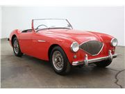 1955 Austin-Healey 100-4 Right Hand Drive for sale in Los Angeles, California 90063