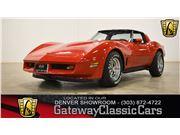 1982 Chevrolet Corvette for sale in Englewood, Colorado 80112