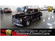 1948 Ford Super Deluxe for sale in Deer Valley, Arizona 85027
