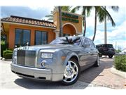 2006 Rolls-Royce Phantom for sale in Deerfield Beach, Florida 33441