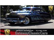 1949 Mercury Coupe for sale in Dearborn, Michigan 48120