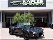 1965 Replica/Kit Backdraft Cobra for sale in Naples, Florida 34104
