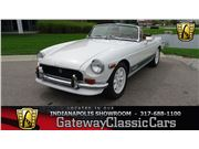 1971 MG MGB for sale in Indianapolis, Indiana 46268