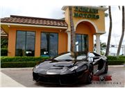 2013 Lamborghini Aventador for sale in Deerfield Beach, Florida 33441