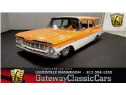 1959 Chevrolet Biscayne for sale in Memphis, Indiana 47143