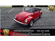 1975 Volkswagen Super Beetle for sale in Crete, Illinois 60417
