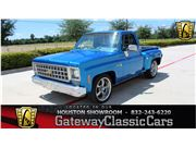 1978 Chevrolet C10 for sale in Houston, Texas 77090