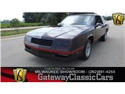 1987 Chevrolet Monte Carlo for sale in Kenosha, Wisconsin 53144