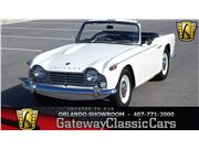 1966 Triumph TR4 for sale in Lake Mary, Florida 32746