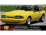 1989 Ford Mustang for sale in Ruskin, Florida 33570