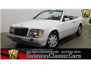 1995 Mercedes-Benz E320 for sale in Alpharetta, Georgia 30005