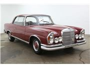 1965 Mercedes-Benz 220SEB for sale in Los Angeles, California 90063