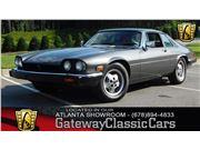 1984 Jaguar XJS for sale in Alpharetta, Georgia 30005
