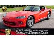 1994 Dodge Viper for sale in Alpharetta, Georgia 30005