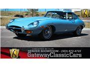 1969 Jaguar XKE for sale in Englewood, Colorado 80112