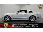 2007 Ford Mustang for sale in La Vergne