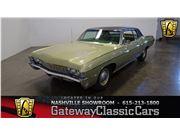 1968 Chevrolet Impala for sale in La Vergne
