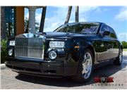 2008 Rolls-Royce Phantom for sale in Deerfield Beach, Florida 33441