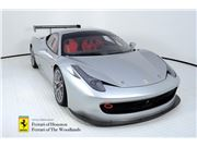 2011 Ferrari 458 Challenge for sale in Houston, Texas 77057