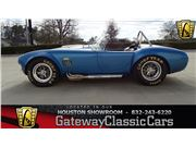 1965 Shelby Cobra for sale in Houston, Texas 77090
