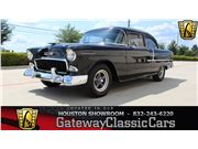 1955 Chevrolet Bel Air for sale in Houston, Texas 77090