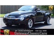 2005 Chevrolet SSR for sale in OFallon, Illinois 62269