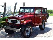 1981 Toyota LandCruiser for sale in Deerfield Beach, Florida 33441