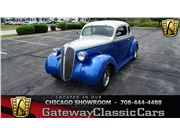 1937 Plymouth Coupe for sale in Crete, Illinois 60417
