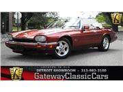 1994 Jaguar XJS for sale in Dearborn, Michigan 48120