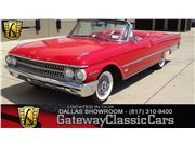 1961 Ford Sunliner for sale in DFW Airport, Texas 76051