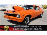 1969 Chevrolet Nova for sale in Houston, Texas 77090