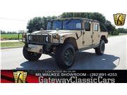 1985 AM General M998 for sale in Kenosha, Wisconsin 53144