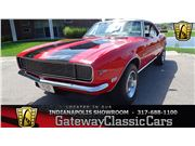 1968 Chevrolet Camaro for sale in Indianapolis, Indiana 46268