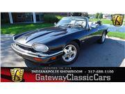 1995 Jaguar XJS for sale on GoCars.org