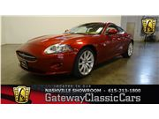 2007 Jaguar XK for sale in La Vergne